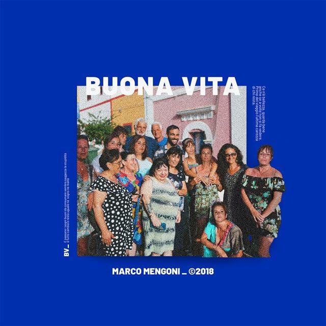 Cover Buona Vita