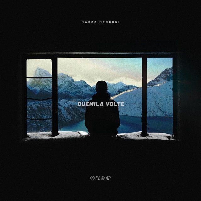 Cover Duemila Volte