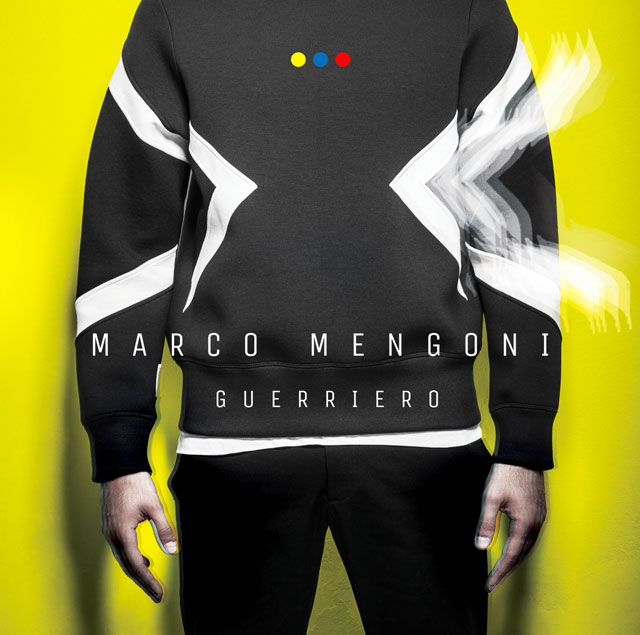 Cover Guerriero