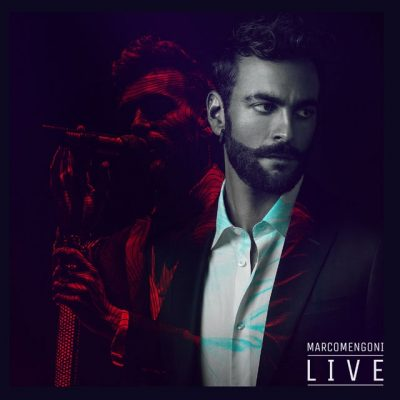 Cover Marco Mengoni Live