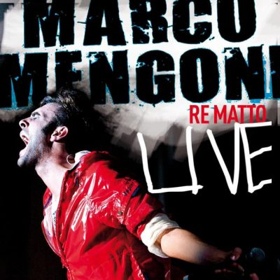Cover Re Matto Live