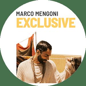 Exclusive APP ufficiale Marco Mengoni