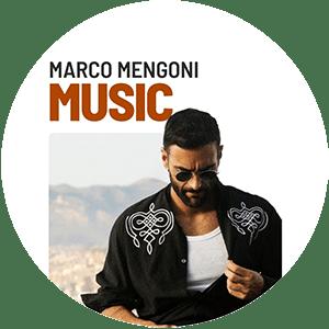Music APP ufficiale Marco Mengoni